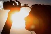 علماء يدرسون تبريد درجة حرارة كوكب الأرض بحجب أشعة الشمس