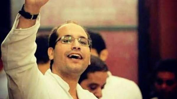 مصر: اعتقال الصحافي حسن القباني بعد أشهر من حبس زوجته