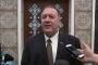 بومبيو يندد بتهديدات طهران: علينا منع إيران من الحصول على موارد لدعم حزب الله في لبنان
