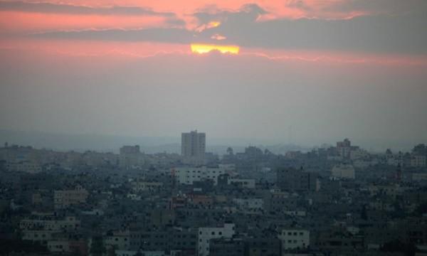 إنذار كاذب يطلق الصافرات في 'غلاف غزة' ويفعل 'القبة الحديدية'