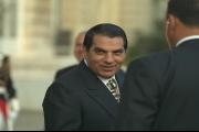وفاة بن علي... محطات الجنرال الذي حكم تونس بقبضة من حديد