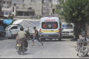 فيتو روسي صيني يعطل قراراً بشأن حماية المدنيين بإدلب