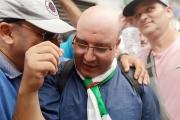 الجزائر ... إيداع ثالث ناشط سياسي الحبس الاحتياطي خلال أسبوع