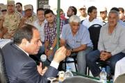 استنفار غير مسبوق عشية «جمعة إسقاط السيسي»: تمرّدٌ على الرئيس من داخل «البيت»؟