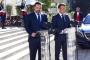 الحريري يعلن موافقة فرنسا منح لبنان قرضاً بقيمة 400 مليون يورو وماكرون: سنواصل الدعم