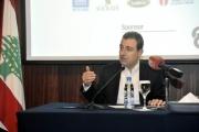 أبو فاعور : لبنان بالنسبة للبعض فقط بين ساحتي ساسين ورياض الصلح بدأنا بفرض عقبات تقنية على بعض المستوردات