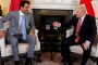 أمير قطر وجونسون يبحثان العلاقات الثنائية والتطورات في الخليج