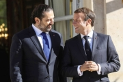 الحريري يراهن على 'سيدر' لإنقاذ لبنان من الانهيار
