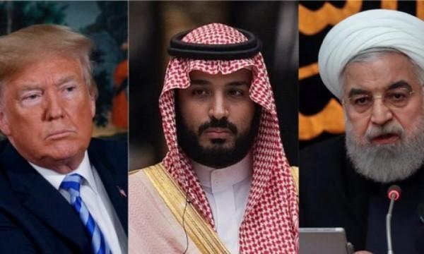 إيكونوميست: يجب على إيران أن تدفع ثمن هجماتها على المنشآت النفطية السعودية