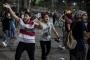 اشتباكات في السويس خلال تظاهرة معارضة للسيسي