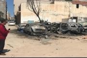 'الوفاق الليبية': طائرات إماراتية مسيرة تصيب مدنيين في طرابلس