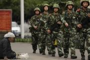 الصين توسع حملتها القمعية لتشمل جميع مسلميها
