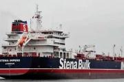إيران قد تفرج اليوم عن ناقلة النفط البريطانية المحتجزة
