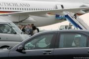 ألمانيا ... جدل واسع إثر سفر ميركل ووزيرة دفاعها في طائرتين منفصلتين