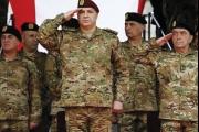 الجيش: تمرين في مجال الاستجابة لأسلحة الدمار الشامل  بإشراف أميركي