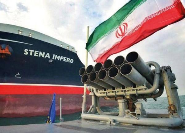 مصادر للـ'حرة': 'ستينا إمبيرو' قد ترسو في دبي
