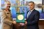 اللواء إبراهيم إلتقى الملحق العسكري الجديد لسفارة السعودية في لبنان