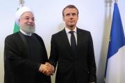 إيران ترفض البيان الأوروبيّ المشترك وتلوّح بورقة الاتفاق النوويّ