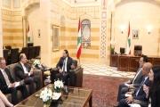 الأميركي بعد الفرنسي: لبنان ليس متروكاً..!