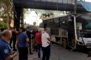 جرحى في انفجار قنبلة جنوب تركيا