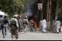 وفاة صحفي أفغاني جراء انفجار في مكتب الحملة الإنتخابية للرئيس