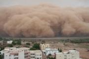 خبير مناخ يتوقع عودة أرض العرب مروجا وأنهارا