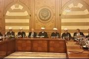 المجلس الشرعي الأعلى: نأمل ان يخرج لبنان من المأزق الذي يعاني منه