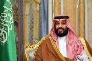 بن سلمان: الحل السياسي مع إيران أفضل من العسكري