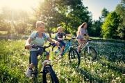 ما الذي تفعله المساحات الخضراء بنا وكيف تؤثر على صحة أجسامنا؟