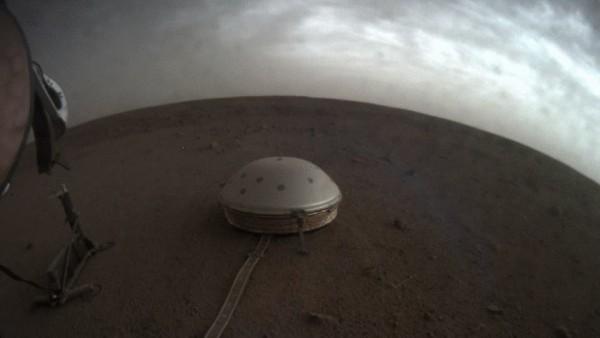 صوت زلزال المريخ وصل إلى الأرض و'ناسا' تنشر التسجيل