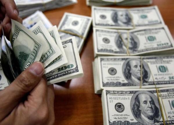 موجودات «المركزي» حتى أيلول: 38.51 مليار دولار