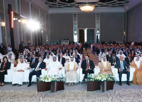 مؤتمر الإستثمار الإماراتي - اللبناني: نقطة مضيئة في عتمة الأزمة