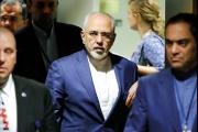 إيران تبلغ تركيا بـ'معارضتها' للعملية العسكرية في سوريا