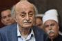 جنبلاط: ثمة ما يفوق أهمية لتوغل التركي في سوريا!