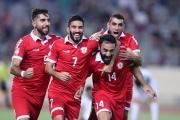 لبنان يشد الرحال في كولومبو قبل استقبال الكوريتين الشهر المقبل