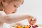 نشاطات عدة لتفادي السمنة لدى أطفالكم