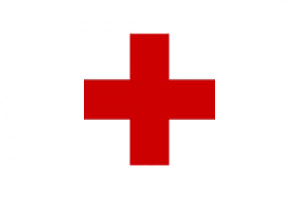 الصليب الاحمر: 5 فرق تنقل الإصابات من ساحة رياض الصلح