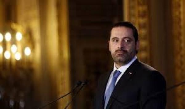 وزيرة الداخلية: الرئيس الحريري يلغي جلسة مجلس الوزراء
