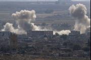 اشتباكات متقطعة في شمال سوريا غداة إعلان وقف لإطلاق النار في الهجوم التركي