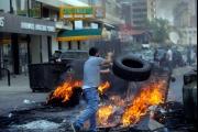 ثورة الشعب السلميّة: إستقالة الجميع... وإلا