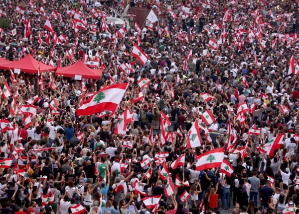 في اليوم الخامس للتظاهرات... كيف هي حال الطرقات؟
