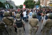 الحلم اللبناني.. ثلاثية: «جيش شعب ثورة»!  اقرأ المقال كاملا