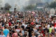 الثورة الشعبية تُربك الأحزاب.. وتفاجىء السفراء العرب والأجانب