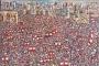 إنها ثورة: مدن لبنان تتسابق في الإبداع الثوري