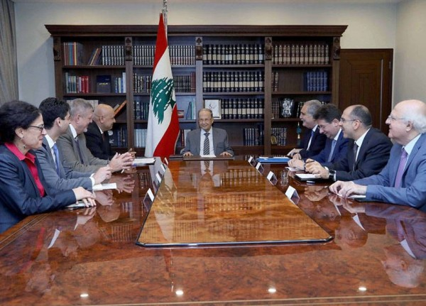 'البنك الدولي' مُستعد لدعم لبنان: 'لتشكيل حكومة جديدة'