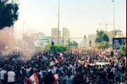 طلاب لبنان يثورون في الشارع لليوم الثاني!