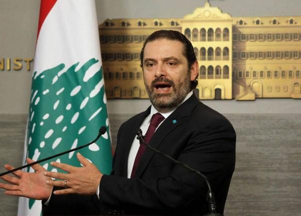 الحريري يطرح 'مجموعة من الأسماء لترؤس الحكومة'... ولكن!