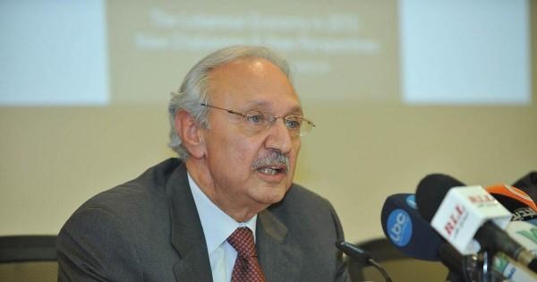 من هو «محمد الصفدي» المرّشح لرئاسة الحكومة اللبنانية؟