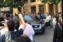 بالفيديو- لحظة 'إطلاق النار' أثناء مرور أحد المواكب في باب إدريس