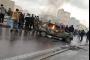 مسؤول إيراني يهدد المحتجين: توقفوا قبل أن يتدخل الحرس الثوري